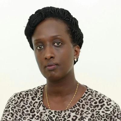 Anitha Kayirangwa