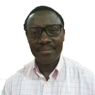 Damian Ntaganzwa