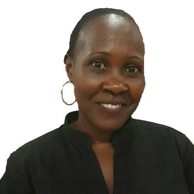 Jacqueline Kanyamugenge