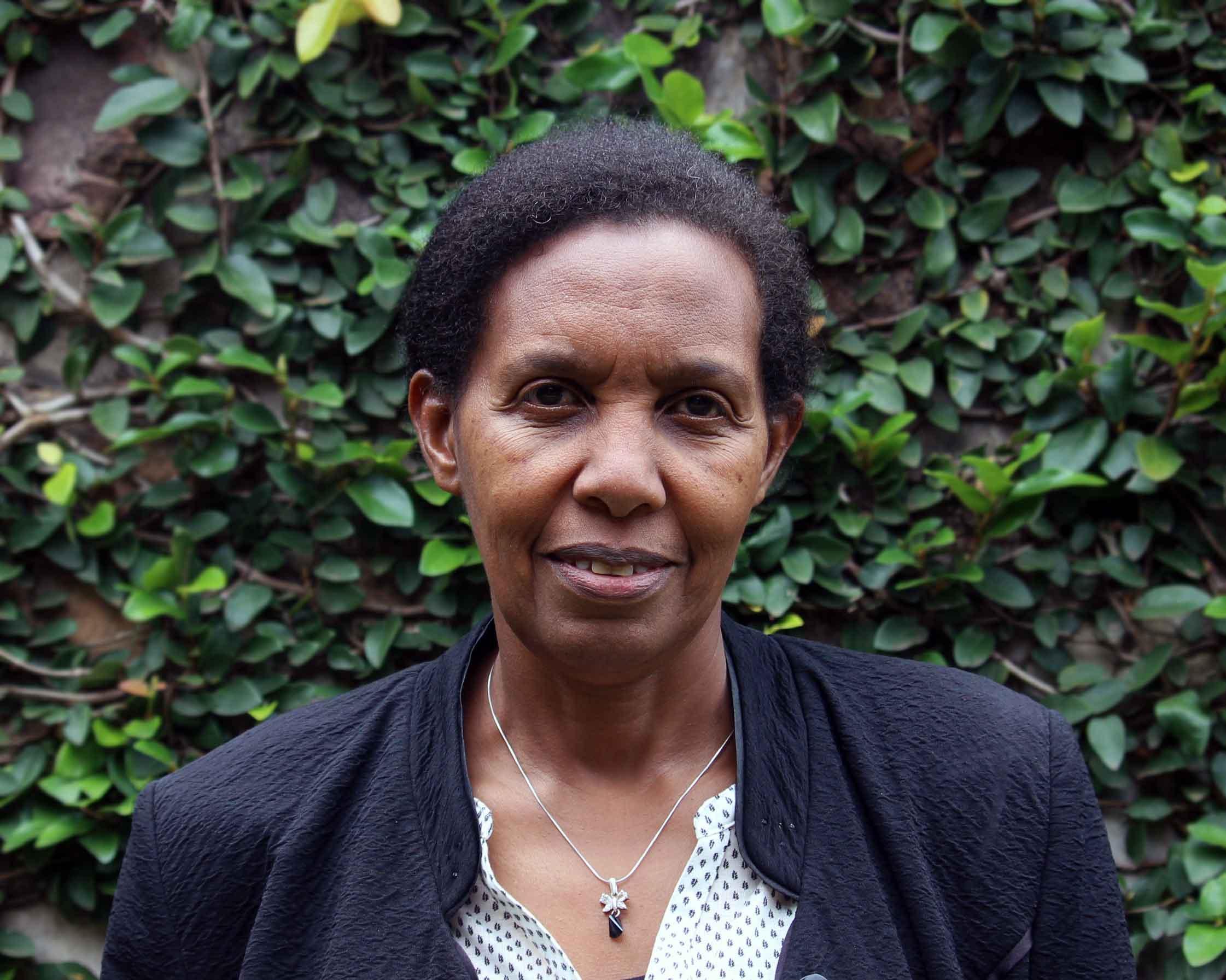 Rosette Murigande
