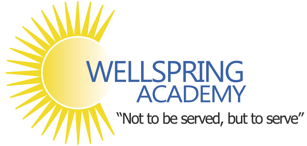Wellspring - Not to be served , But to serve